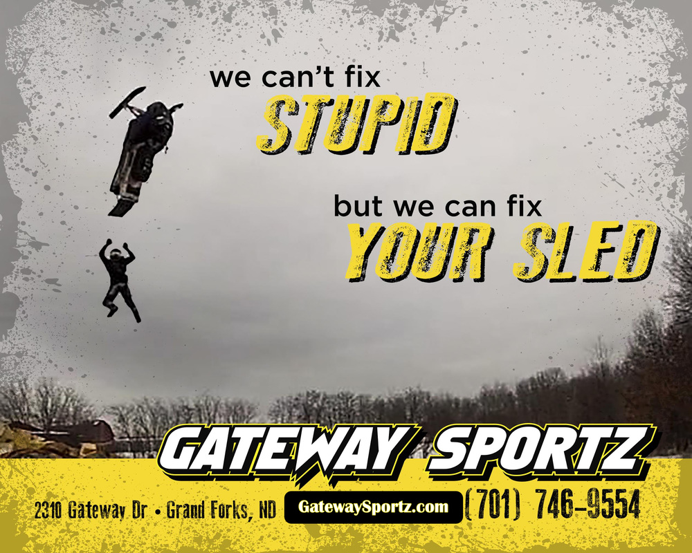 Gateway Sportz Snowmobile Repair and Service Grand Forks ND - Gateway Sports